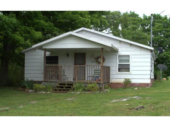 265 Jones Ln, Greeneville, TN 37743 (MLS #407203) :: Griffin Home Group