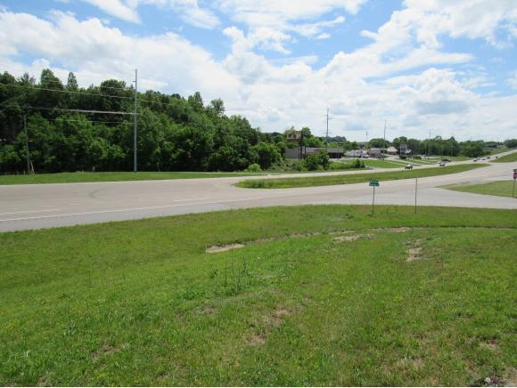 0 W Andrew Johnson Hwy #0, Mosheim, TN 37818 (MLS #407240) :: Griffin Home Group