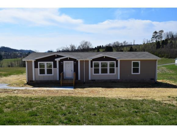 169 Rolling Hills Drive, Church Hill, TN 37642 (MLS #407255) :: Highlands Realty, Inc.