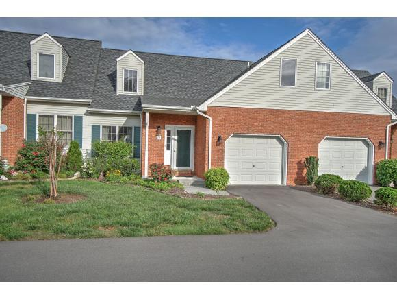1725 Lakeview Dr W #72, Johnson City, TN 37601 (MLS #407295) :: Griffin Home Group