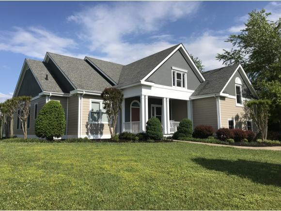 932 Waterstone Circle, Greeneville, TN 37745 (MLS #407310) :: Highlands Realty, Inc.