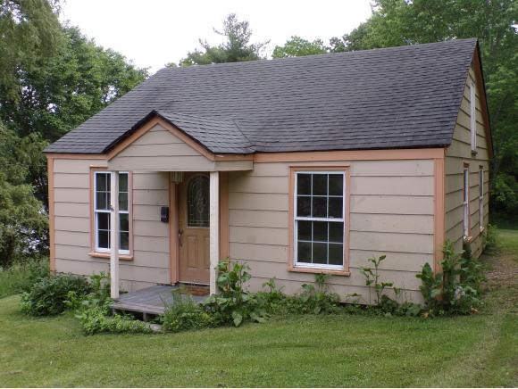 433 Shoun Street, Mountain City, TN 37683 (MLS #407313) :: Griffin Home Group