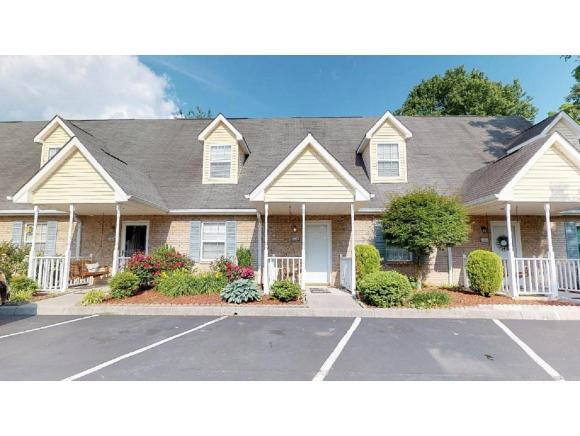 1007 Milton Court #0, Kingsport, TN 37664 (MLS #407356) :: Conservus Real Estate Group