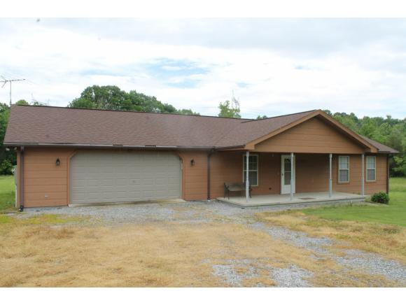 11920 Horton Hwy, Greeneville, TN 37745 (MLS #407359) :: Griffin Home Group