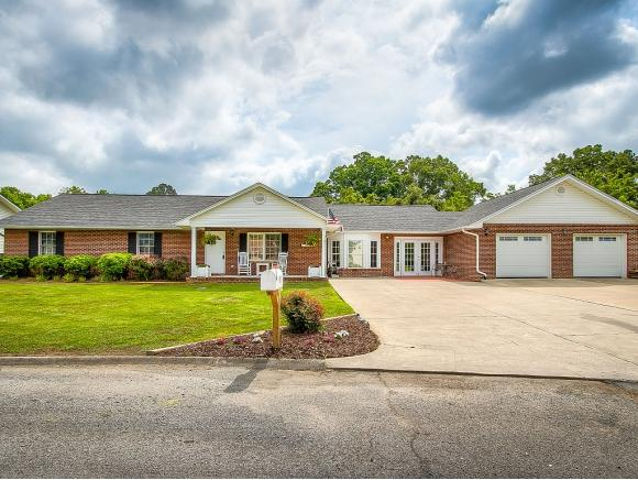 309 Hawkins Ave, Church Hill, TN 37642 (MLS #407412) :: Conservus Real Estate Group