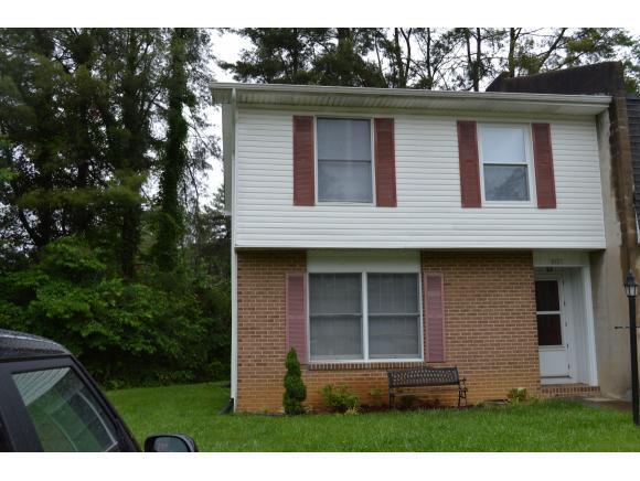 1813 Presswood Road #0, Johnson City, TN 37604 (MLS #407441) :: Conservus Real Estate Group