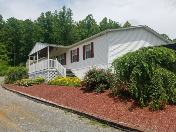 1027 Hairetown Rd, Jonesborough, TN 37659 (MLS #407454) :: Conservus Real Estate Group