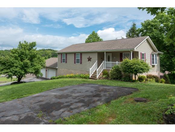 339 Wonderland, Kingsport, TN 37660 (MLS #407461) :: Highlands Realty, Inc.