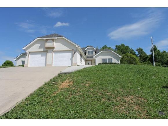 18485 Keeneland Lane 16B, Abingdon, VA 24211 (MLS #407507) :: Griffin Home Group
