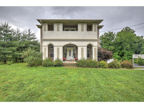 1089 College Heights Dr, Johnson City, TN 37604 (MLS #407531) :: Conservus Real Estate Group