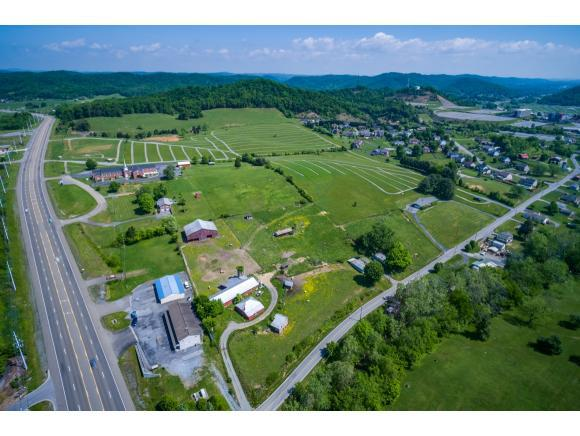 320 Old Thomas Bridge Road #0, Bristol, TN 37091 (MLS #407581) :: Griffin Home Group