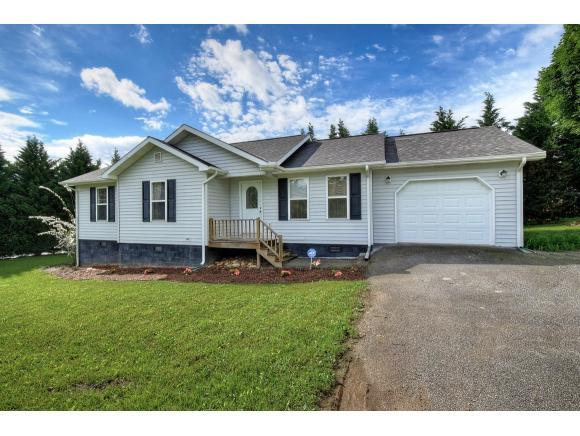 1008 Carolina Avenue, Erwin, TN 37650 (MLS #407596) :: Griffin Home Group