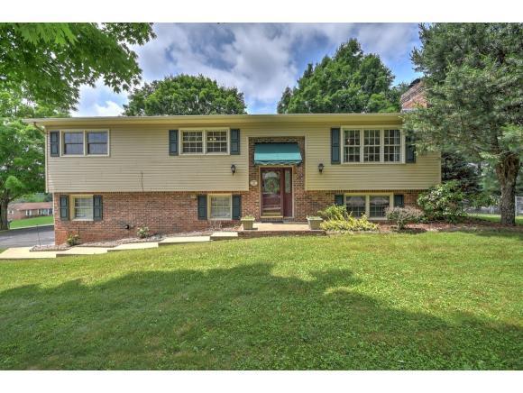 100 Hunter Hills Cir, Bristol, TN 37620 (MLS #407648) :: Griffin Home Group