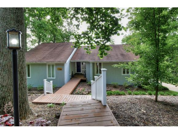 3611 Honeywood Dr, Johnson City, TN 37604 (MLS #407680) :: Griffin Home Group