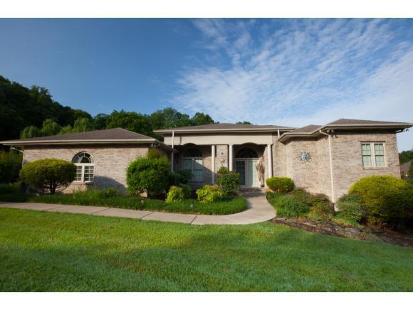 7 Caitlin Court, Johnson City, TN 37604 (MLS #407706) :: Highlands Realty, Inc.