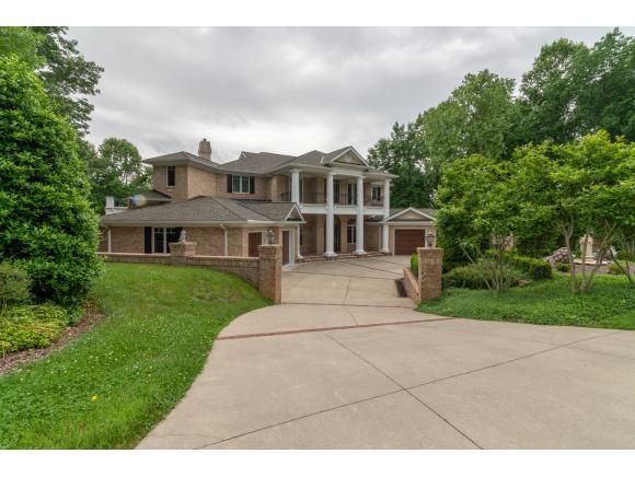 14914 Springview Ridge, Bristol, VA 24202 (MLS #407707) :: Highlands Realty, Inc.