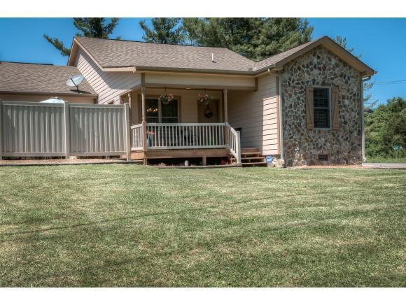 27646 Bonnycastle Drive #1, Abingdon, VA 24211 (MLS #407812) :: Griffin Home Group