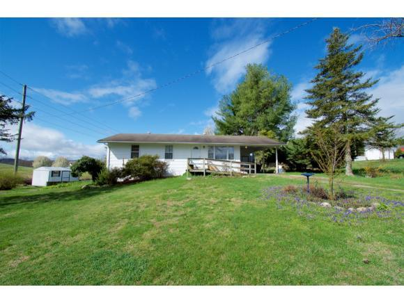 375 Boatwright, Nicklesville, VA 24271 (MLS #407819) :: Griffin Home Group