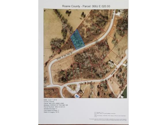 TBD The Docks Of The Bay Drive, Harriman, TN 37748 (MLS #407832) :: Highlands Realty, Inc.