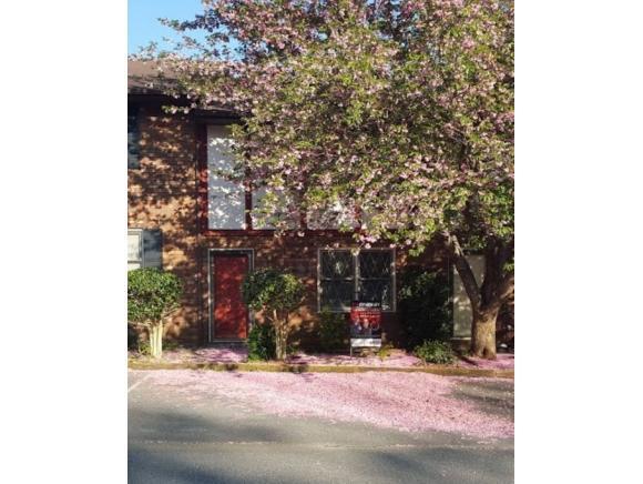2919 Chestnut Lane #5, Johnson City, TN 37601 (MLS #407873) :: Griffin Home Group