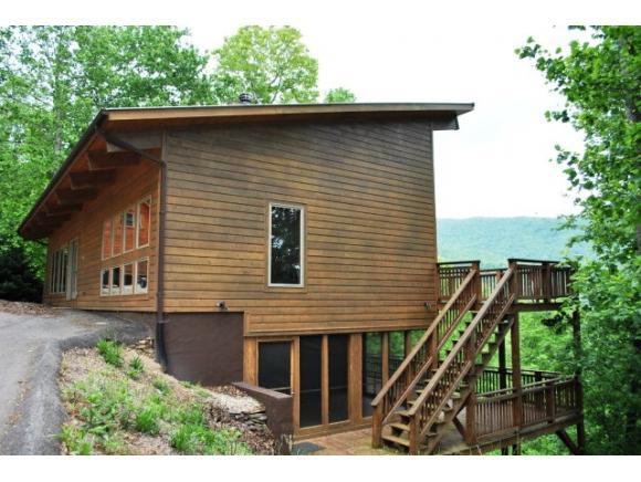 410 Lake Cabin Ln, Butler, TN 37640 (MLS #407890) :: Highlands Realty, Inc.