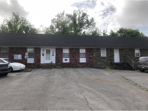 29 Lancaster Street 3,4, Bristol, VA 24201 (MLS #407903) :: Griffin Home Group