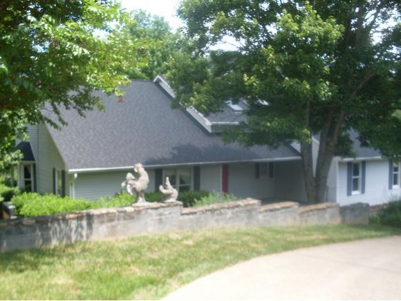 318 Crouch Road, Johnson City, TN 37615 (MLS #407936) :: Highlands Realty, Inc.