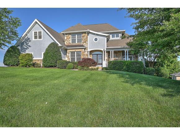 286 Sunset Ridge Court, Gray, TN 37615 (MLS #407946) :: Conservus Real Estate Group