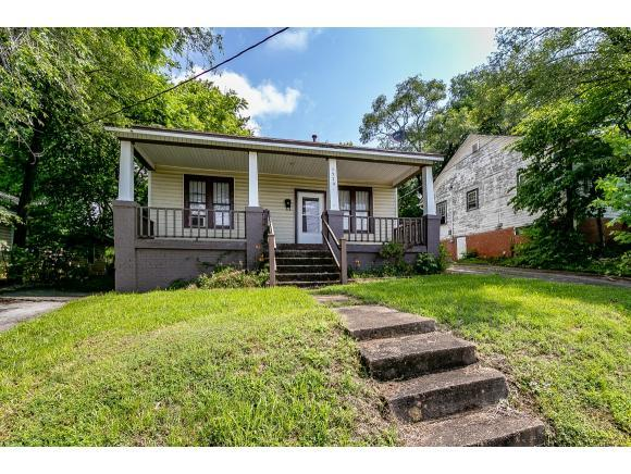 1570 E Center Street, Kingsport, TN 37664 (MLS #407989) :: Griffin Home Group