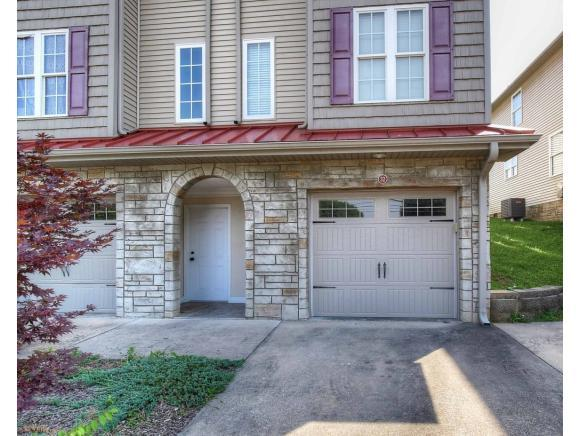 32 Earhart Road #32, Bluff City, TN 37618 (MLS #408014) :: Griffin Home Group