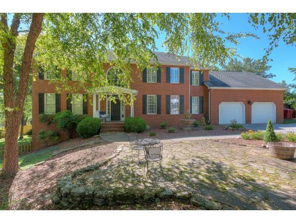 5 Caitlin Court, Johnson City, TN 37604 (MLS #408028) :: Highlands Realty, Inc.