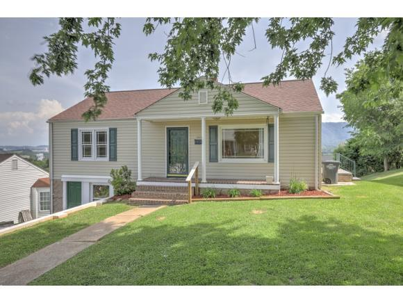 1925 Oakland Street, Kingsport, TN 37660 (MLS #408082) :: Griffin Home Group