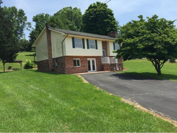 2674 Banner, Castlewood, VA 24283 (MLS #408086) :: Highlands Realty, Inc.