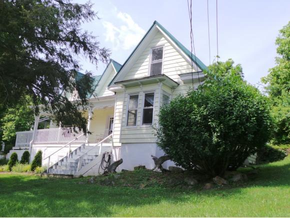 330 Rheatown Road, Chuckey, TN 37641 (MLS #408126) :: Conservus Real Estate Group