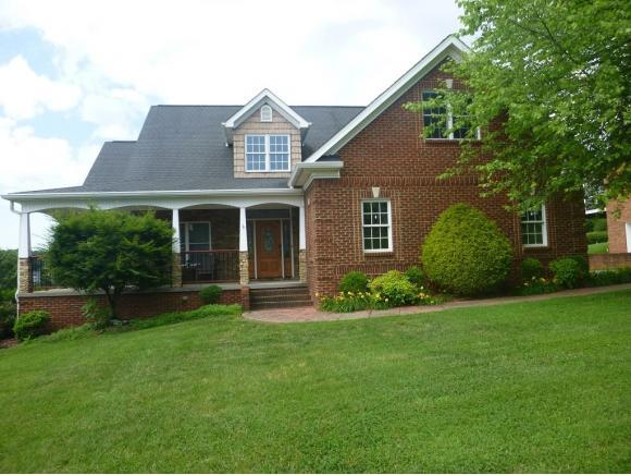 149 Golf Ridge Drive, Kingsport, TN 37664 (MLS #408148) :: Conservus Real Estate Group