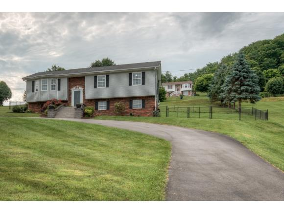 263 Frontage Road, Lebanon, VA 24266 (MLS #408159) :: Highlands Realty, Inc.