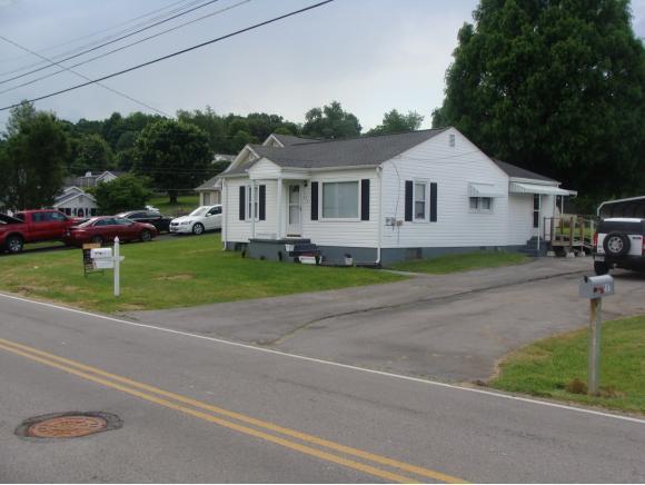 2119 Catherine St., Bristol, VA 24201 (MLS #408179) :: Conservus Real Estate Group