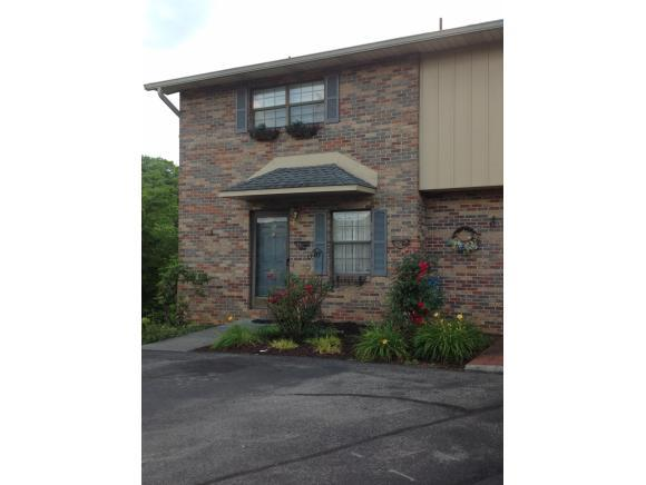 113 Colt Lane #12, Johnson City, TN 37601 (MLS #408218) :: Conservus Real Estate Group