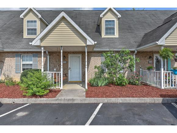 1003 Milton Court -, Kingsport, TN 37664 (MLS #408242) :: Conservus Real Estate Group