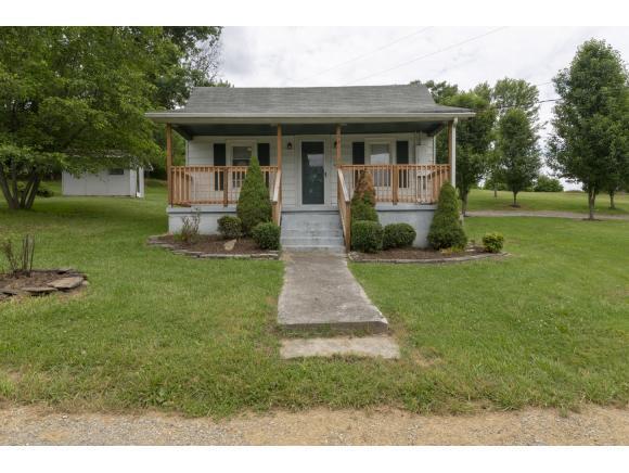 9259 Baker Lane, Bristol, VA 24202 (MLS #408248) :: Conservus Real Estate Group
