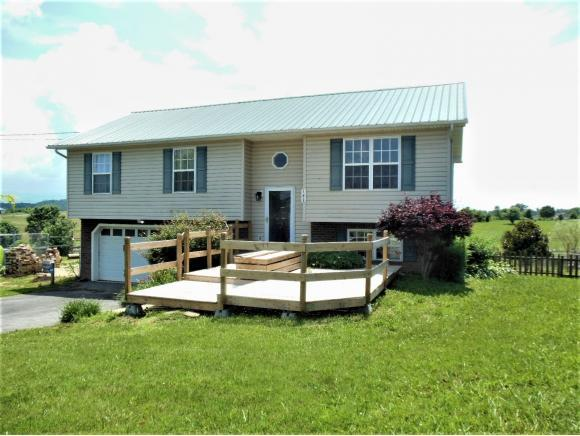183 Rauhof Road, Telford, TN 37690 (MLS #408249) :: Highlands Realty, Inc.
