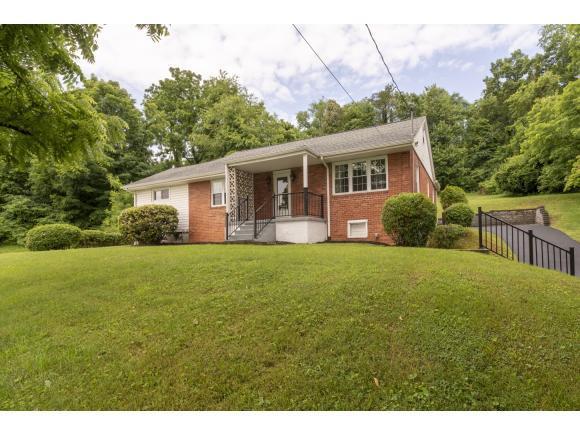 1362 Lee Hwy, Bristol, VA 24201 (MLS #408262) :: Conservus Real Estate Group