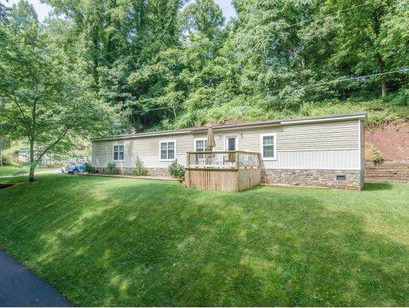 120 Daddy Moore Road, Unicoi, TN 37692 (MLS #408265) :: Griffin Home Group