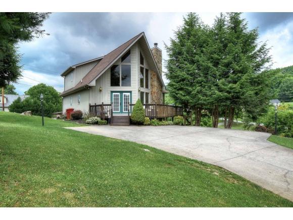321 Crouch Rd, Johnson City, TN 37615 (MLS #408283) :: Highlands Realty, Inc.