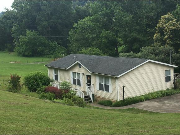 5910 Highway 126, Blountville, TN 37617 (MLS #408292) :: Griffin Home Group