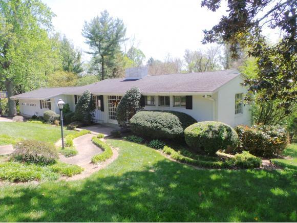 2 Longview Lane, Kingsport, TN 37660 (MLS #408310) :: Griffin Home Group