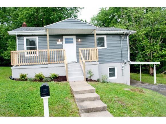 1711 Florida Avenue, Bristol, TN 37620 (MLS #408320) :: Griffin Home Group