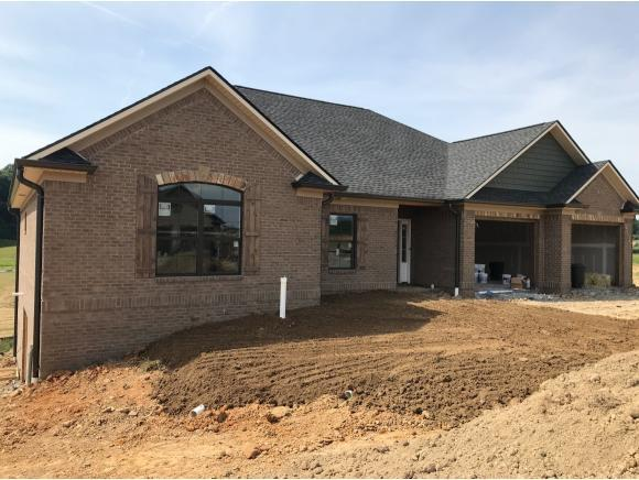 3276 Allison Meadows Boulevard, Piney Flats, TN 37686 (MLS #408327) :: Conservus Real Estate Group