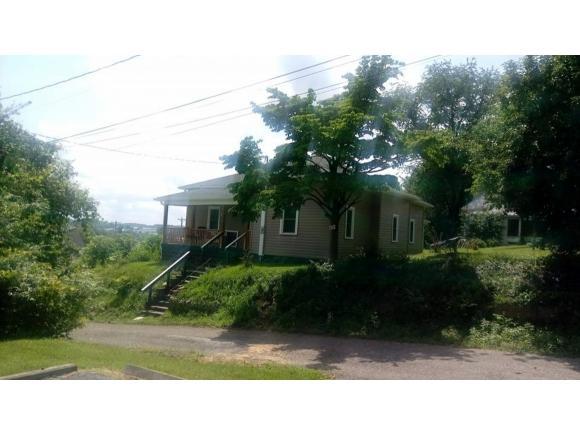 3 Miller St., Bristol, VA 24201 (MLS #408329) :: Conservus Real Estate Group