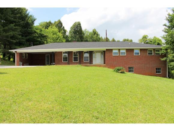 118 Town And Country Drive, Jonesborough, TN 37659 (MLS #408331) :: Highlands Realty, Inc.